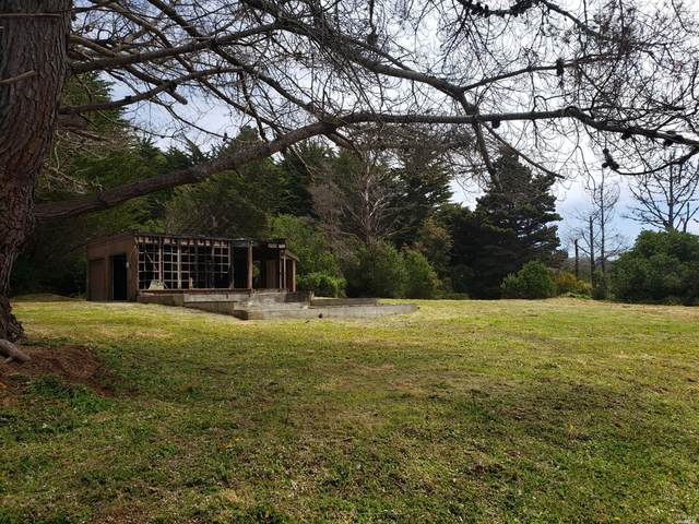 45321 South Caspar Drive, Mendocino, CA 95460 (#22010575) :: W Real Estate | Luxury Team