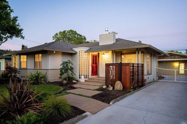 1932 Geary Drive, Santa Rosa, CA 95404 (#22010584) :: RE/MAX GOLD