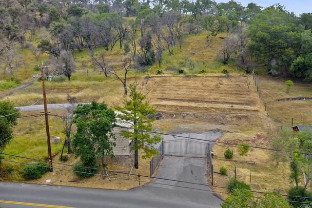 5021 Warm Springs Road, Glen Ellen, CA 95442 (#22010607) :: RE/MAX GOLD