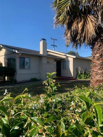 100 Sage Street, Vallejo, CA 94589 (#22010613) :: W Real Estate   Luxury Team