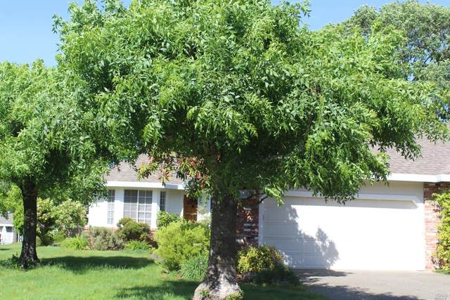 386 Riven Rock Court, Santa Rosa, CA 95409 (#22010624) :: W Real Estate   Luxury Team