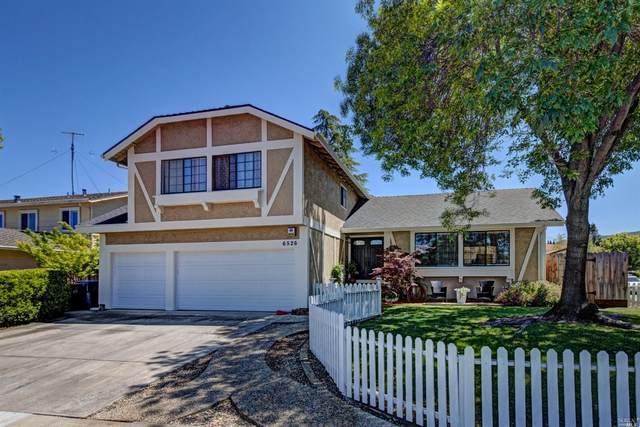 6526 Mcabee Road, San Jose, CA 95120 (#22010642) :: W Real Estate | Luxury Team