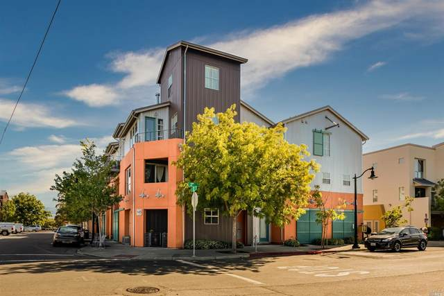 145 F Street, Petaluma, CA 94952 (#22010651) :: Intero Real Estate Services