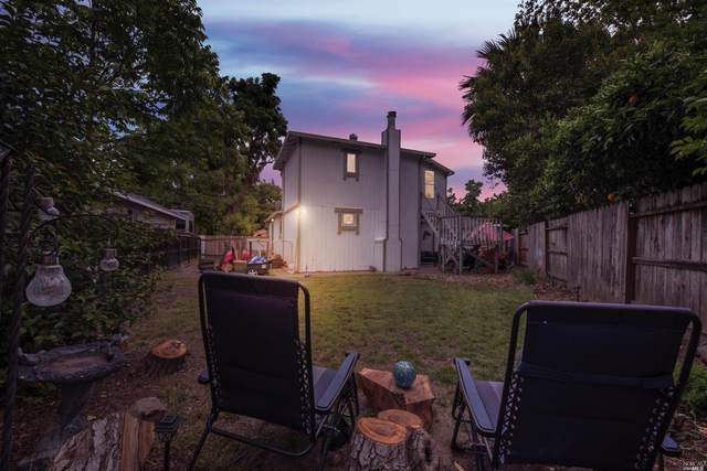 1026 Davis Street, Vacaville, CA 95687 (#22010653) :: RE/MAX GOLD