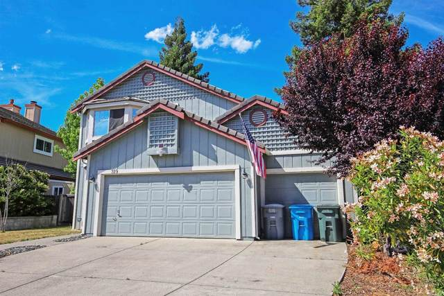 319 Oak Valley Drive, Vacaville, CA 95687 (#22010656) :: W Real Estate | Luxury Team