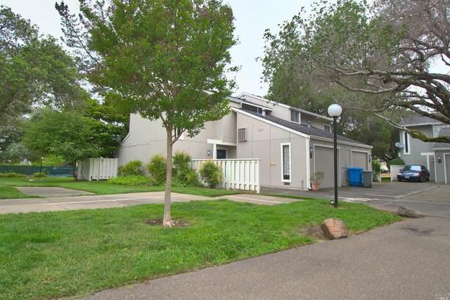 1461 Post Ranch Road, Santa Rosa, CA 95405 (#22010671) :: Hiraeth Homes