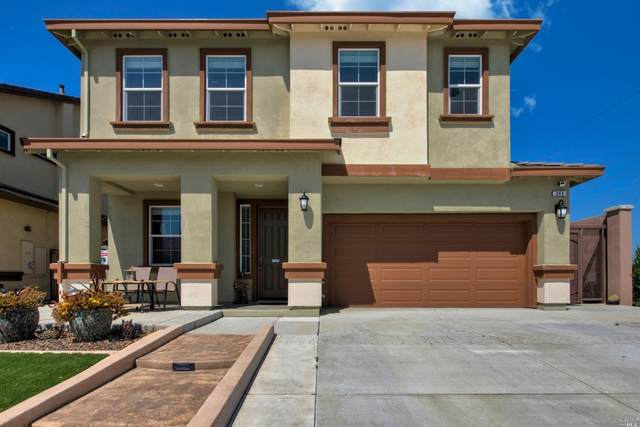 344 Aster Street, Vacaville, CA 95688 (#22010678) :: Rapisarda Real Estate