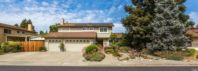 3213 Mustang Circle, Fairfield, CA 94533 (#22010689) :: Hiraeth Homes