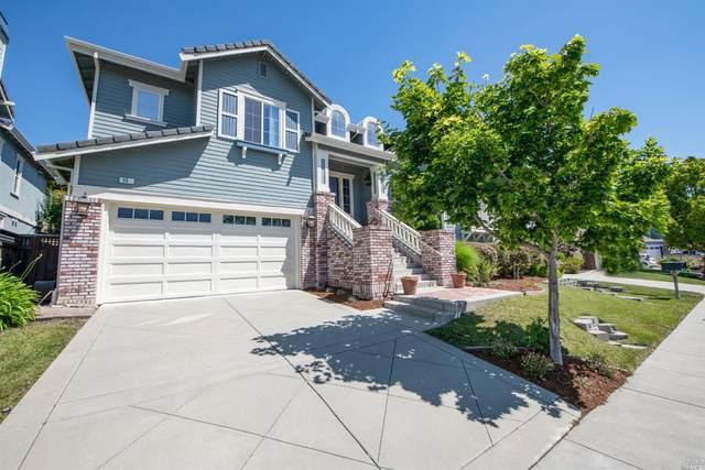 50 Ranch Drive, Novato, CA 94945 (#22010690) :: W Real Estate | Luxury Team
