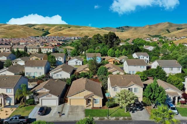 1913 Oliveglen Court, Fairfield, CA 94534 (#22010696) :: Rapisarda Real Estate
