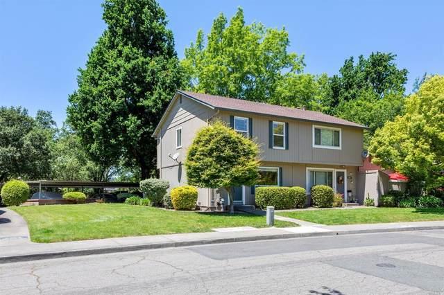 5058 Charmian Drive, Santa Rosa, CA 95409 (#22010707) :: Hiraeth Homes