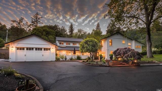 3451 Parker Hill Road, Santa Rosa, CA 95404 (#22010724) :: Intero Real Estate Services