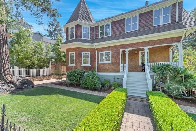 304 H Street, San Rafael, CA 94901 (#22010740) :: Rapisarda Real Estate