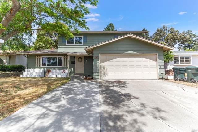525 Viewmont Street, Benicia, CA 94510 (#22010790) :: Intero Real Estate Services