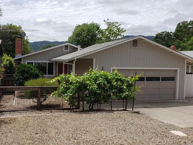16954 Schiller Court, Sonoma, CA 95476 (#22010794) :: Hiraeth Homes