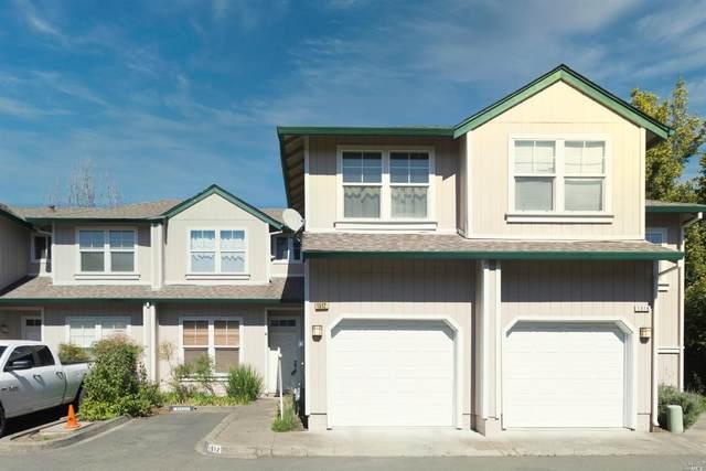1512 Pinebrook Place, Santa Rosa, CA 95403 (#22010808) :: Rapisarda Real Estate