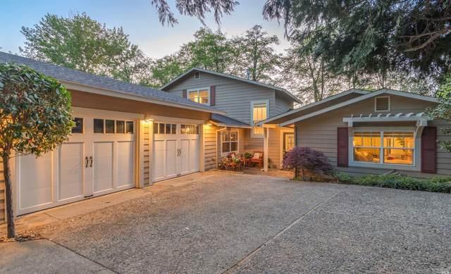 563 Tanner Court, Murphys, CA 95247 (#22010810) :: W Real Estate | Luxury Team