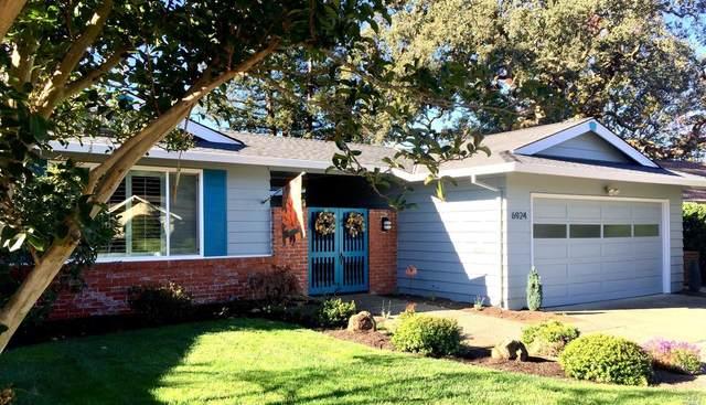 6924 Fairfield Drive, Santa Rosa, CA 95409 (#22010815) :: W Real Estate   Luxury Team