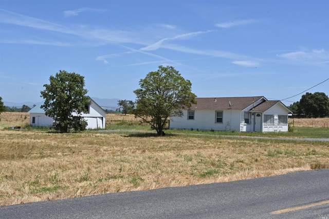 5675 Hall Road, Santa Rosa, CA 95401 (#22010816) :: Rapisarda Real Estate