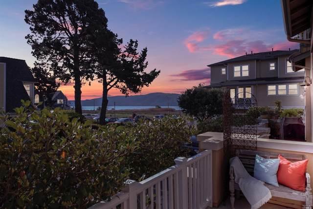 239 Marina Village Road, Benicia, CA 94510 (#22010858) :: Intero Real Estate Services