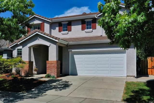 622 Idyllwild Court, Fairfield, CA 94534 (#22010861) :: Intero Real Estate Services