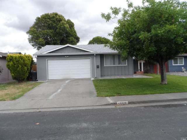 1966 Finch Way, Fairfield, CA 94533 (#22010877) :: Rapisarda Real Estate