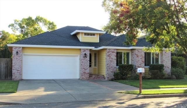 375 Evans Avenue, Sonoma, CA 95476 (#22010894) :: Intero Real Estate Services