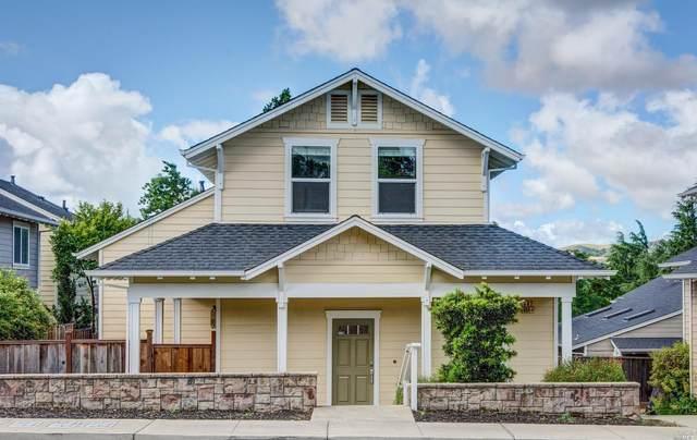 602 E Military Street, Benicia, CA 94510 (#22010912) :: Intero Real Estate Services