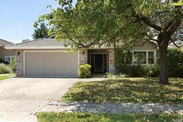 35 Dickerson Lane, Napa, CA 94558 (#22010919) :: W Real Estate | Luxury Team