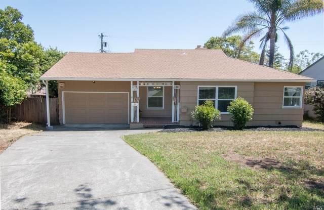 1417 Carl Avenue, Vallejo, CA 94590 (#22010920) :: W Real Estate | Luxury Team