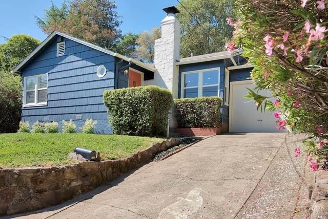 147 Picnic Avenue, San Rafael, CA 94901 (#22010932) :: Team O'Brien Real Estate