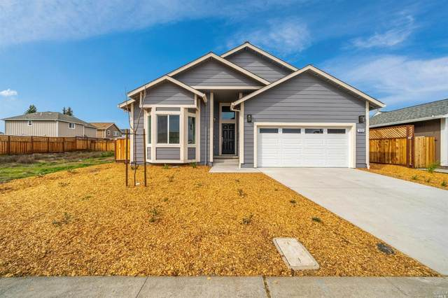 3555 Pinyon Street, Santa Rosa, CA 95403 (#22010934) :: Rapisarda Real Estate