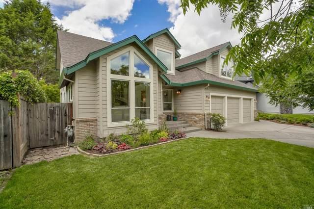 94 Leighann Place, Windsor, CA 95492 (#22010959) :: Hiraeth Homes
