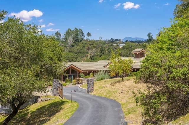 1322 Wikiup Drive, Santa Rosa, CA 95403 (#22010962) :: Intero Real Estate Services