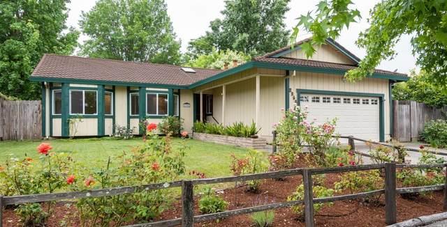 2358 Baggett Court, Santa Rosa, CA 95401 (#22010963) :: Lisa Perotti | Corcoran Global Living