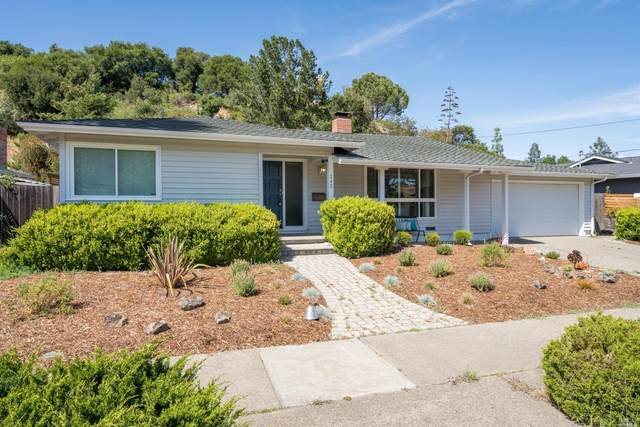 242 Oleander Drive, San Rafael, CA 94903 (#22010966) :: Rapisarda Real Estate
