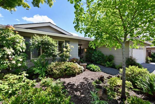 6412 Meadow Creek Lane, Santa Rosa, CA 95409 (#22010975) :: W Real Estate   Luxury Team