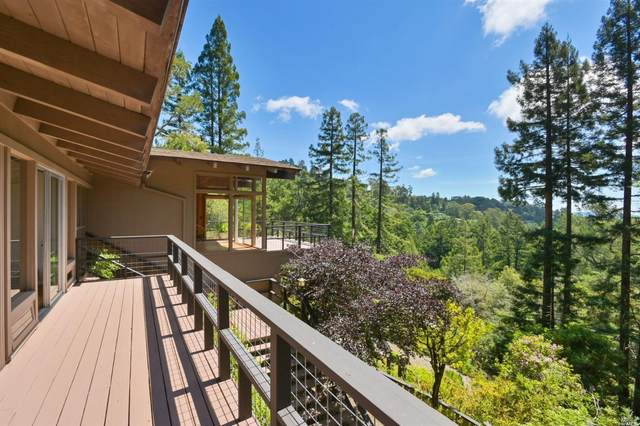 848 Lovell Avenue, Mill Valley, CA 94941 (#22010995) :: Intero Real Estate Services