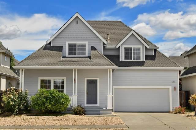 2232 Waltzer Road, Santa Rosa, CA 95403 (#22011001) :: Rapisarda Real Estate