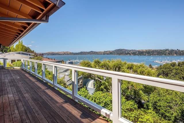 118 Cazneau Avenue, Sausalito, CA 94965 (#22011015) :: W Real Estate | Luxury Team