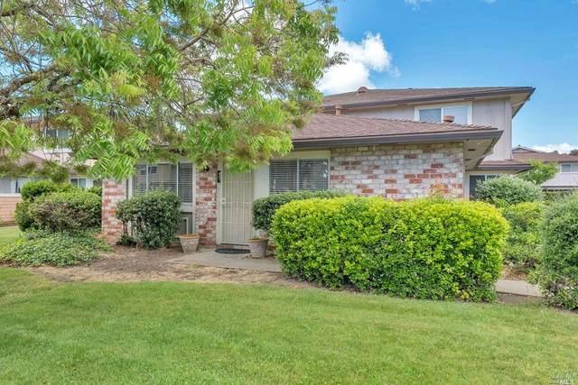 401 Bahia Way, San Rafael, CA 94901 (#22011031) :: Intero Real Estate Services