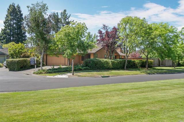 1905 Colombard Way, Yountville, CA 94599 (#22011033) :: W Real Estate | Luxury Team
