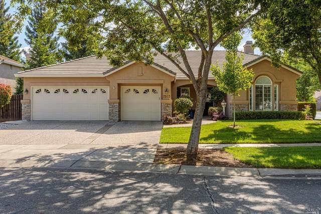 2503 Somerset Way, Yuba City, CA 95993 (#22011056) :: Lisa Perotti | Corcoran Global Living