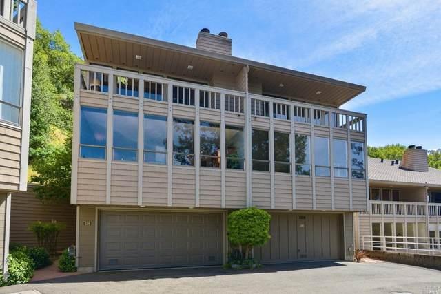 136 Professional Center Parkway, San Rafael, CA 94903 (#22011073) :: Team O'Brien Real Estate