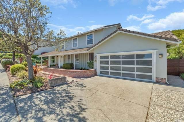 443 Cedar Hill Drive, San Rafael, CA 94903 (#22011097) :: RE/MAX GOLD