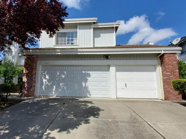 2989 Mahogany Way, Fairfield, CA 94533 (#22011104) :: Hiraeth Homes