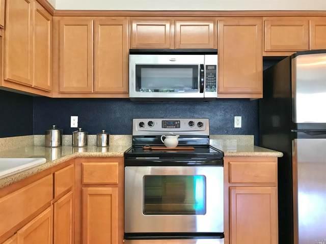 2915 N Texas Street #202, Fairfield, CA 94533 (#22011111) :: RE/MAX GOLD