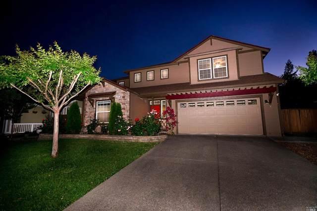 111 Primrose Lane, Cloverdale, CA 95425 (#22011116) :: RE/MAX GOLD