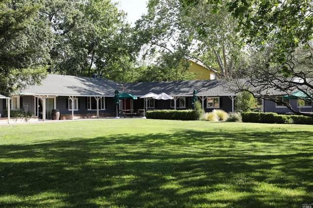 920 Acacia Lane, Santa Rosa, CA 95409 (#22011132) :: Hiraeth Homes