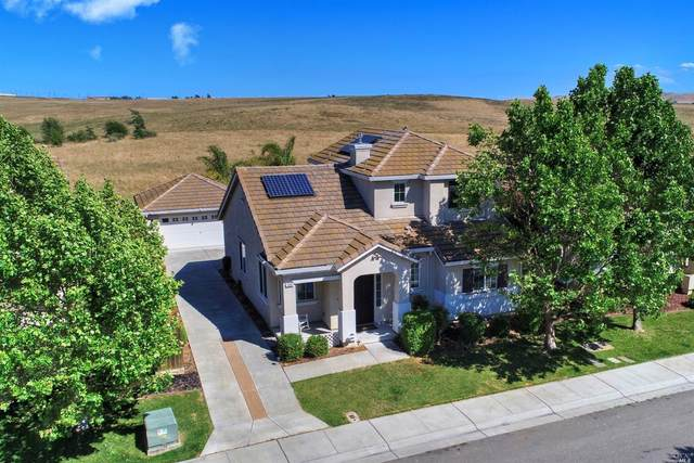 1684 Duluth Lane, Suisun City, CA 94585 (#22011135) :: Rapisarda Real Estate